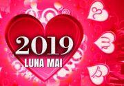 Horoscop dragoste luna MAI 2019. Venus ajunge acasă în Taur - Ce zodii vor cunoaște iubirea