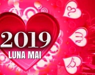 Horoscop dragoste luna MAI 2019. Venus ajunge acasă în Taur - Ce zodii vor cunoaște...