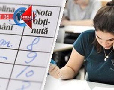 Se schimbă modul de testare de la finalul clasei a VIII-a! Ce examen vor da elevii...
