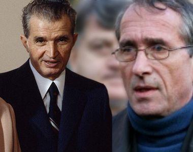 Cât de mult a îmbătrânit Valentin Ceauşescu! La 71 de ani, fiul lui Nicolae Ceauşescu a...
