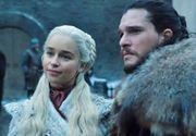 """Finalul """"Game of Thrones"""". Ipoteză BOMBĂ"""