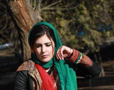 Jurnalistă afgană, ucisă