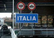 Avertizare de călătorie emisă de MAE pentru cei care călătoresc în Italia