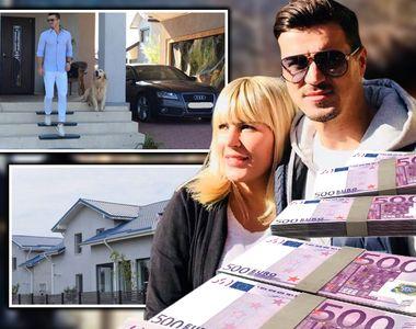 Logodnicul Elenei Udrea e mai bogat cu 200.000 de euro! Adrian Alexandrov şi-a vândut...