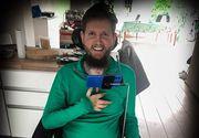 """Mihai Neșu e recunoscător la 8 ani de la accidentul care l-a lăsat paralizat: """"Slavă lui Dumnezeu pentru toate!"""""""