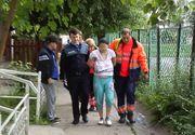 Mama care și-a sugrumat bebelușul a fost reținută. Este acuzată de omor