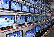 Ministerul Mediului oferă vouchere de 500 de lei pentru achiziţia de televizoare