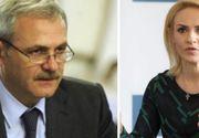 """Liviu Dragnea, despre Gabriela Firea după ce a aflat că e grav bolnavă """"Cred că am greșit"""""""