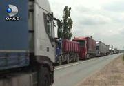 VIDEO   Soferii din Capitala pierd in trafic 9 zile pe an