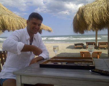 Cristian Boureanu, găsit vinovat pentru un accident cu ATV-ul, pe litoral!...