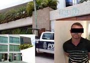 Un român a furat 26 de milioane de euro din Mexic