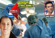 VIDEO | Mama care a salvat 4 vieti, dupa moarte.  Povestea emotionanta a Simonei, femeia care a devenit donator de organe