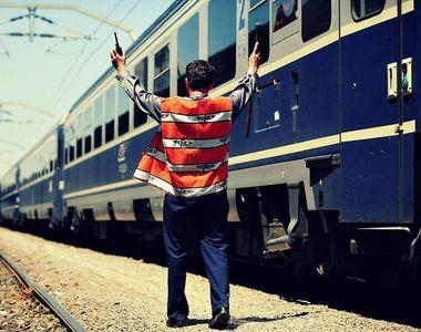 Trenuri speciale pentru pelerini, vagoane suplimentare şi trenuri nou introduse, cu...