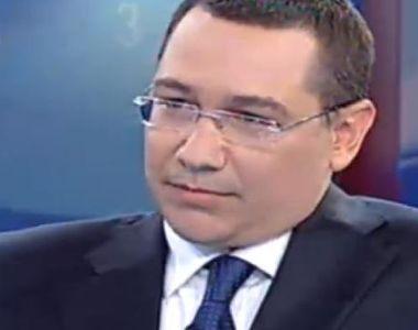 """Victor Ponta, declarație bombă făcută sub jurământ: """"Kovesi mi-a spus că îl..."""