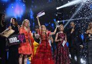 Eurovision 2019 - Ester Peony, reprezentanta României la Eurovision Song Contest 2019, nu s-a calificat în finală
