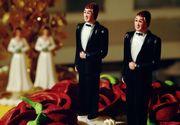 Căsătoria între persoane de acelaşi sex, legalizată în Taiwan