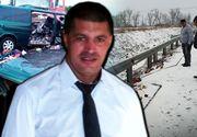 Scandal la un an de la accidentul produs de Petru Kalău, şoferul care făcea live pe Facebook! Familia cere culpă comună și-l condamnă și pe șoferul camionului, care a spulberat 9 vieți