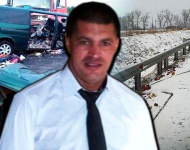 Scandal la un an de la accidentul produs de Petru Kalău, şoferul care făcea live pe...