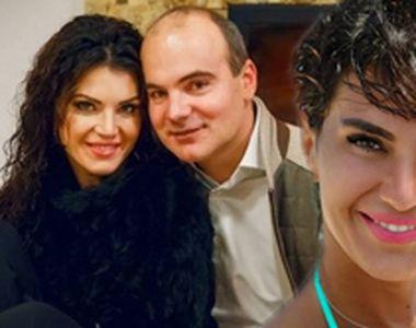 """Rareș Bogdan nu mai doarme cu soția lui! Florina: """"O să-l mutăm în camera copiilor""""!..."""