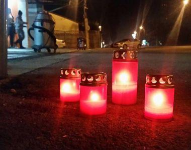 Accident teribil la Iași! Un tânăr de 22 de ani a murit