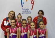 Corina Ungureanu, umilită de Ministrul Tineretului și Sportului, în aeroport! Cum a certat-o PSD-istul Matei pe campioana monidală la gimnastică din cauza unei postări