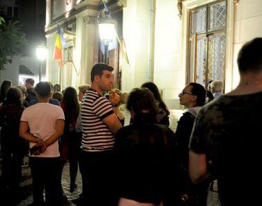 VIDEO   Noaptea Muzeelor a însemnat noapte alba in toata tara