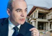 Rareș Bogdan a investit un sfert de milion de euro într-o casă și nu știe dacă va locui acolo prea curând