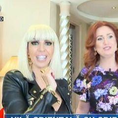 VIDEO   Raluca Bădulescu, la Casă de vedetă! Cum arată locuința ei din Turcia