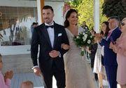 Tort cu 5 etaje la nunta lui Beatrice Olaru! Eveniment de 5 stele pentru câștigătoarea de la Exatlon sezon 2