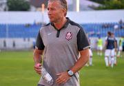 """""""Dan Petrescu va pleca din nou de la CFR!""""! Antrenorul Clujului ar putea părăsi echipa după ce a luat titlul de campion!"""