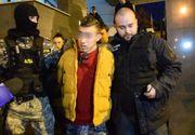 Un tânăr de 21 de ani din Bistrița, acuzat că a omorât un bătrân împreună cu fratele lui, s-a spânzurat cu un cearșaf în arest!