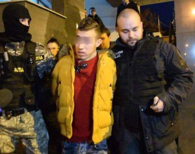 Un tânăr de 21 de ani din Bistrița, acuzat că a omorât un bătrân împreună cu fratele...