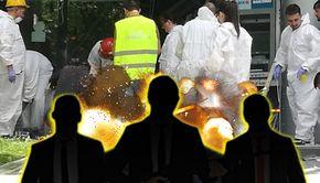 """Care este adevărul în cazul exploziei de la banca aruncată în aer azi de dimineață! """"Sunt trei rețele care acționează""""! Avem imagini și amănunte noi EXCLUSIV"""