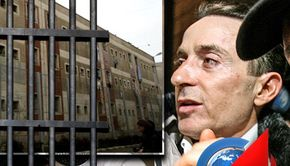 VIDEO | Radu Mazare, in drum spre inchisoare! Fostul edil de la Constanta a aterizat in Romania