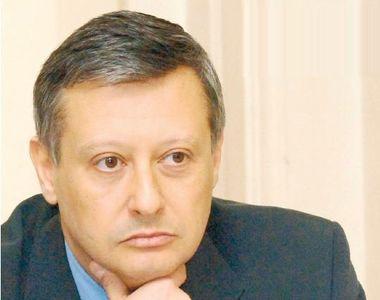 Remus Opriş a murit! Fostul parlamentar avea 60 de ani