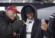 A murit Niki Lauda. Povestea impresionantă de viață