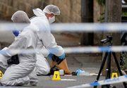 Dublă crimă la Iași. Incredibil ce a făcut agresorul timp de 12 zile