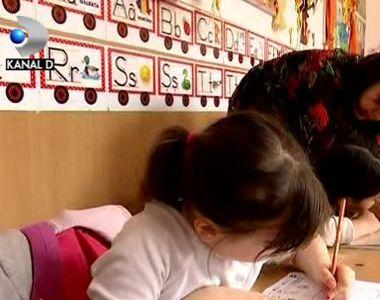 VIDEO | Saracia, principala cauza a abandonului scolar