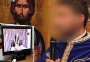 VIDEO | Preot acuzat de pornografie infantila. Marturii socante, in scandalul sexual care zdruncina din temelii Arhiepiscopia Tomisului