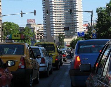 Bătaie de joc! Câți lei a cerut un taximetrist din București pe o cursă de 6 km