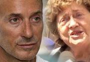 VIDEO | Ce au declarat mama si fiul lui Radu Mazare dupa ce l-au vizitat in arest