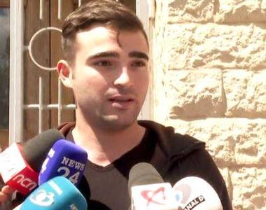 EXCLUSIV. Ce a scris fiul lui Radu Mazare in plangerea catre autoritatile franceze