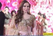 EXCLUSIVITATE | Iulia Vantur confirma ca este iubita lui Salman Khan