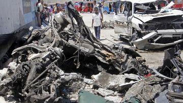 Atac terorist! 9 persoane, inclusiv un fost ministru, au murit! Alte 13 persoane au fost rănite