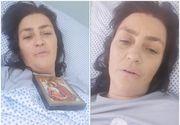 Rona Hartner, o nouă lovitură! Medicii din Franța i-au depistat încă o boală, pe lângă cancer
