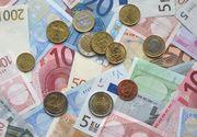 Euro a scăzut spre 4,76 lei. Francul elveţian, la cel mai ridicat nivel din ultimele 7 săptămâni