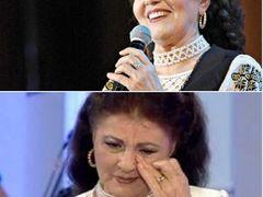 Irina Loghin a făcut accident vascular - Familia a refuzat să ofere prea multe detalii! Care e starea artistei