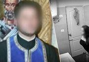 "VIDEO | Noi detalii halucinante in scandalul preotului ""voyeur"". Marturia sotiei"