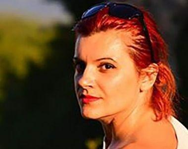 Diana Ţăicuţu, directoarea liceului de artă din Focșani, a divorțat! Profesoara apăruse...