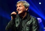 """Dan Bittman, probleme mari de sănătate: """"Nu puteam sa cant nici macar o piesa"""""""